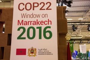 PAC 148 – La contrainte des souverainetés étatiques face au réchauffement climatique La COP22 à Marrakech