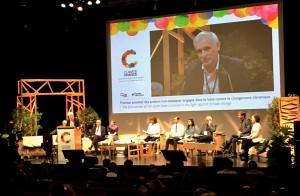 PAC 147 – Une reconfiguration partielle de l'arène climatique Le 1er Sommet Climate Chance des acteurs non-étatiques, 26-28 septembre 2016 à Nantes