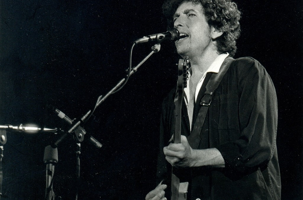 PAC 152 – A Conformist Transgression The Nobel Prize in Literature Awarded to Bob Dylan