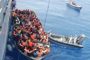 PAC 144 – La externalización discutible del asilo por la Unión Europea El acuerdo entre la Unión Europea y Turquía