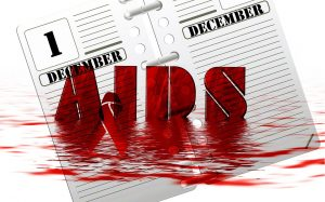 PAC 105 – The Disinvestment of Public Health Investors World Aids Day