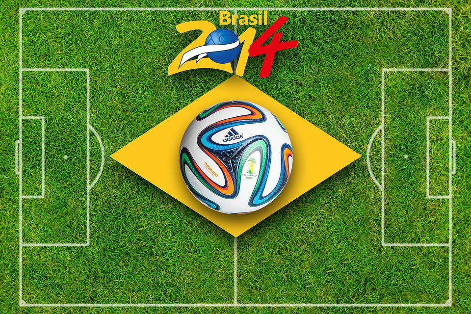 PAC 111 – FIFA's Sovereign Intrusion  The World Cup in Brazil (June 12-July 13, 2014)