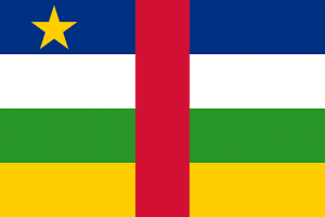PAC 99 – The Central African State Dominated by infra-State Forces France's Military Intervention