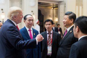 PAC 165 – L'entrisme de la Chine dans les sommets internationaux La diplomatie chinoise au forum de l'APEC, 8-10 novembre 2017