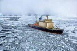 PAC 167 – L'Arctique investi par la Chine    Le contrat sino-américain sur le gaz naturel en Alaska, 9 novembre 2017