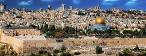 PAC 172 – Jérusalem, capitale d'Israël Le coup de force diplomatique des États-Unis