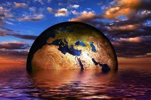 PAC 9 – Vers une gouvernance infra-étatique des Biens Publics Mondiaux Les régions dans les négociations internationales sur le changement climatique